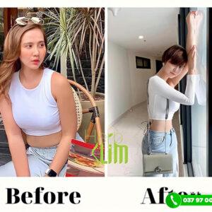 Cốm giảm cân Herbslim - Giảm cân, thanh nhiệt, giải độc, tăng cường đề kháng