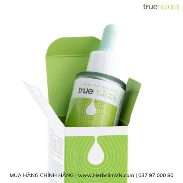 Tinh dầu xông thảo dược True Natural (30ml)