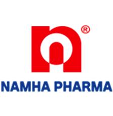 Công ty cổ phần dược phẩm Nam Hà