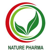 logo công ty nature pharma